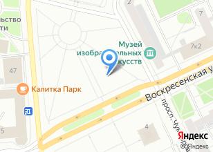 Компания «Интернет магазин ALLITHAVE.RU» на карте