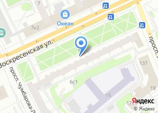 Компания «Гранд При» на карте