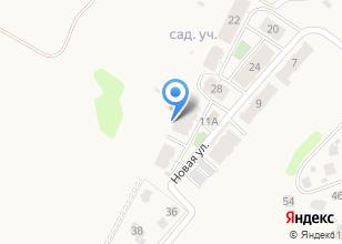 Компания «Святово» на карте
