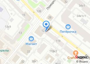 Компания «Wildberries.ru» на карте