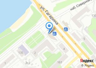 Компания «Цветочная мастерская» на карте