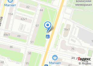 Компания «Третьякова О.А» на карте