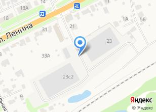 Компания «М7 ЛОГОПАРК» на карте