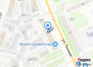 Компания «Zоомаг» на карте