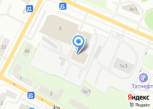 Компания «Электропромсервис» на карте