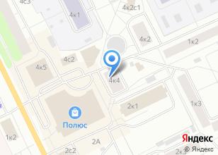 Компания «Магазин штор и пряжи на ул. Тимме» на карте