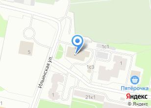 Компания «Архангельск-Восток-Сервис» на карте