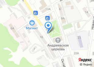 Компания «Фелица» на карте