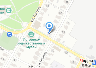 Компания «Скважины на воду» на карте