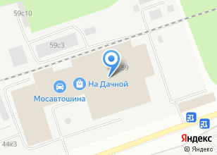 Компания «Транспортная компания» на карте