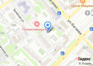 Компания «IT-Expert» на карте