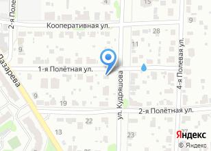Компания «Rpk» на карте