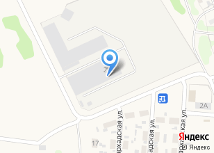 Компания «Дом Три» на карте