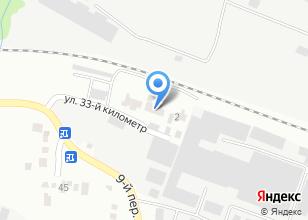 Компания «RUS» на карте