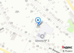 Компания «Государственный региональный центр стандартизации метрологии и испытаний в Нижегородской области ФБУ» на карте