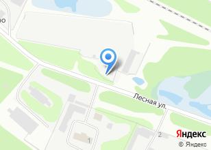Компания «Волгатранс» на карте