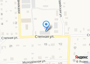 Компания «Мастер Шин» на карте