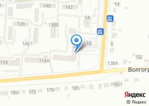 Компания «Смайл Студио» на карте