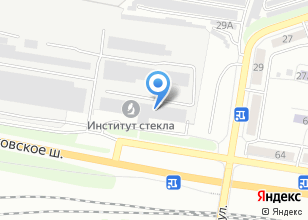 Компания «Нарат» на карте