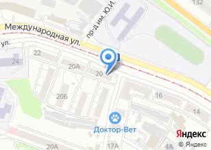 Компания «ВиялКлимат» на карте