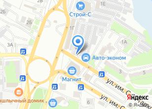 Компания «Du Pont» на карте