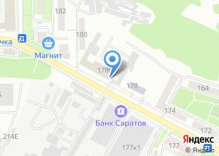 Компания «Бир Сити» на карте