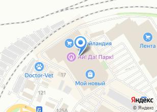 Компания «Дочки & Cыночки» на карте