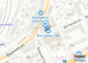 Компания «Авентура-электрика» на карте