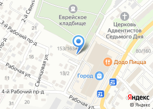 Компания «МЕК-АЛЬЯНС» на карте