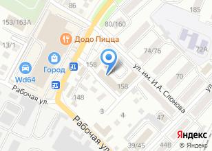 Компания «Foto-Oko» на карте