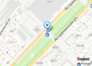 Компания «Фирма по прокату скутеров» на карте