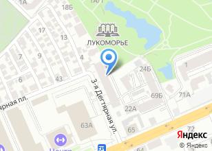 Компания «Сталькомплект-С» на карте