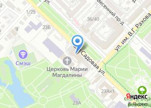 Компания «avtoadapter64.ru» на карте
