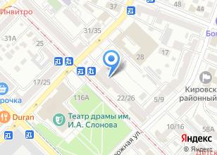 Компания «Твой день» на карте
