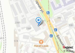 Компания «Прагма» на карте