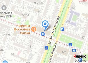Компания «ZHENEVJEVA» на карте
