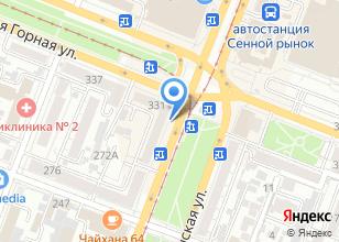 Компания «Служба-7» на карте