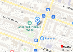 Компания «Бокс64» на карте