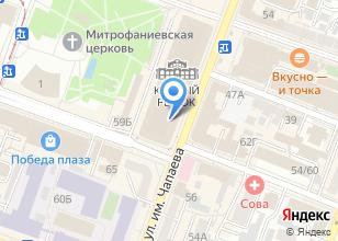 Компания «Кочевая пасека Ивановых» на карте