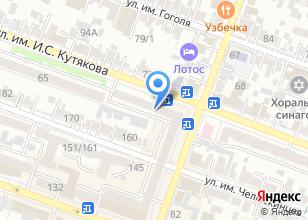 Компания «Магазин антенного оборудования» на карте