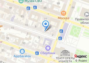 Компания «Грани» на карте
