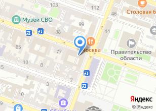 Компания «Дом-покупок.рф» на карте
