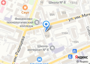 Компания «Волгомост» на карте