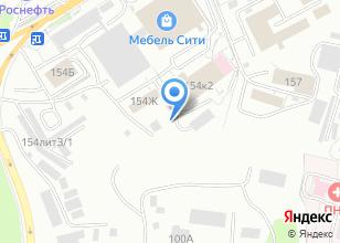Компания «Sm-color» на карте