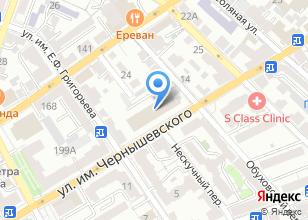 Компания «Гарант Инструмент» на карте