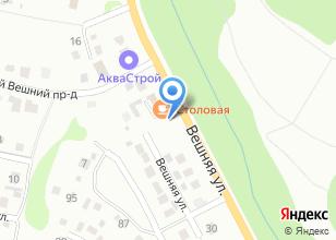 Компания «Daewoo Enertec» на карте