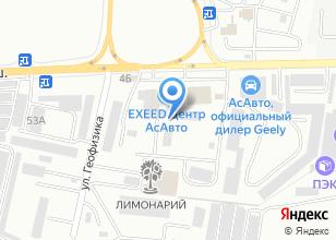 Компания «Mobil Центр» на карте