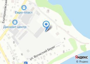Компания «Мапеи торгово-производственная компания» на карте