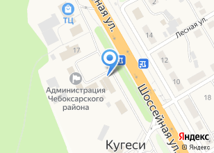 Компания «KeyMaster» на карте