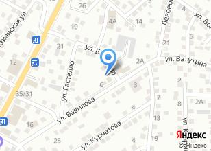 Компания «Центр мониторинга транспорта» на карте